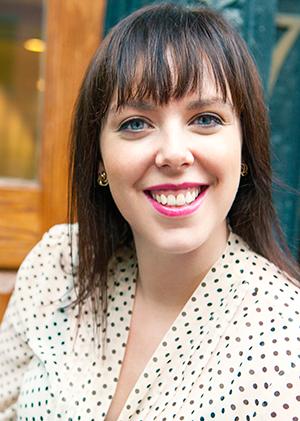 Kristin Appenbrink