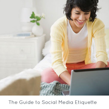 The Guide to Social Media Etiquette