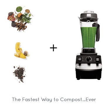 The Fastest Way to Compost...Ever