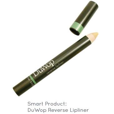 Smart Product: DuWop Reverse Lipliner
