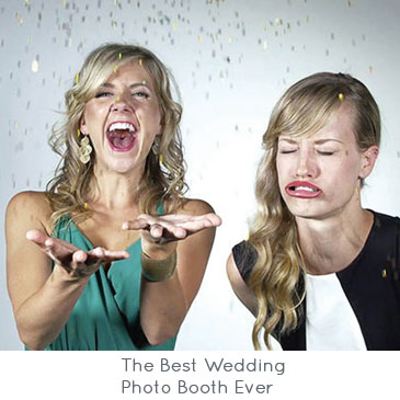 Made Us Look: Slow Motion Photo Booth